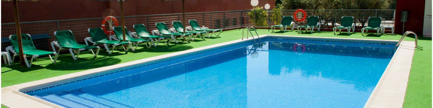 Services - Extremadura Hotel by Sercotel